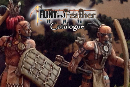 Flint and Feather Catalogue