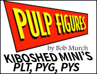 Pulp Figures Button