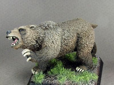 2878 Reaper Miniatures Large Bear