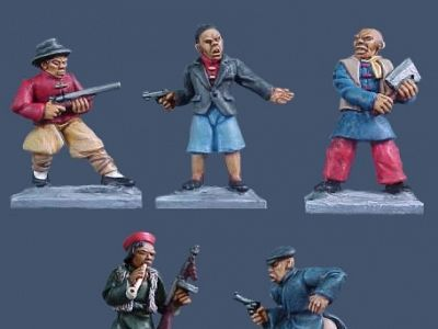 PYG-12 Tong Gangsters 2